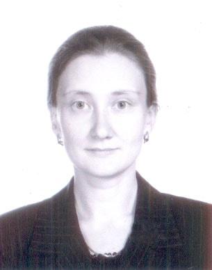 Козырева Ольга Анатольевна